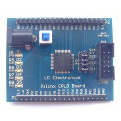 Xilinx XC9536XL CPLD Development Board Learning Board Test Panel