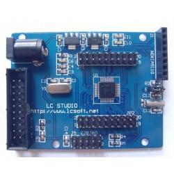 LPC2103 ARM Minimum System Core Board Learning Board Development Board