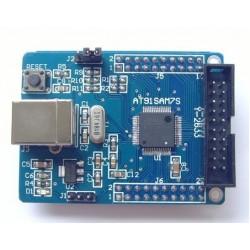 AT91SAM7S64 ARM Minimum System Core Board Learning Board Development Board