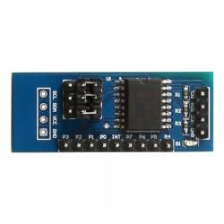 PCF8574 PCF8574T module IO extension module I/O extension module I2C