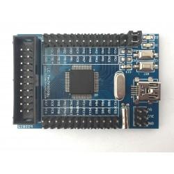 ARM Cortex-M4 STM32F405R development board