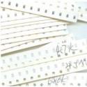 SMD 0805 Resistor Kit