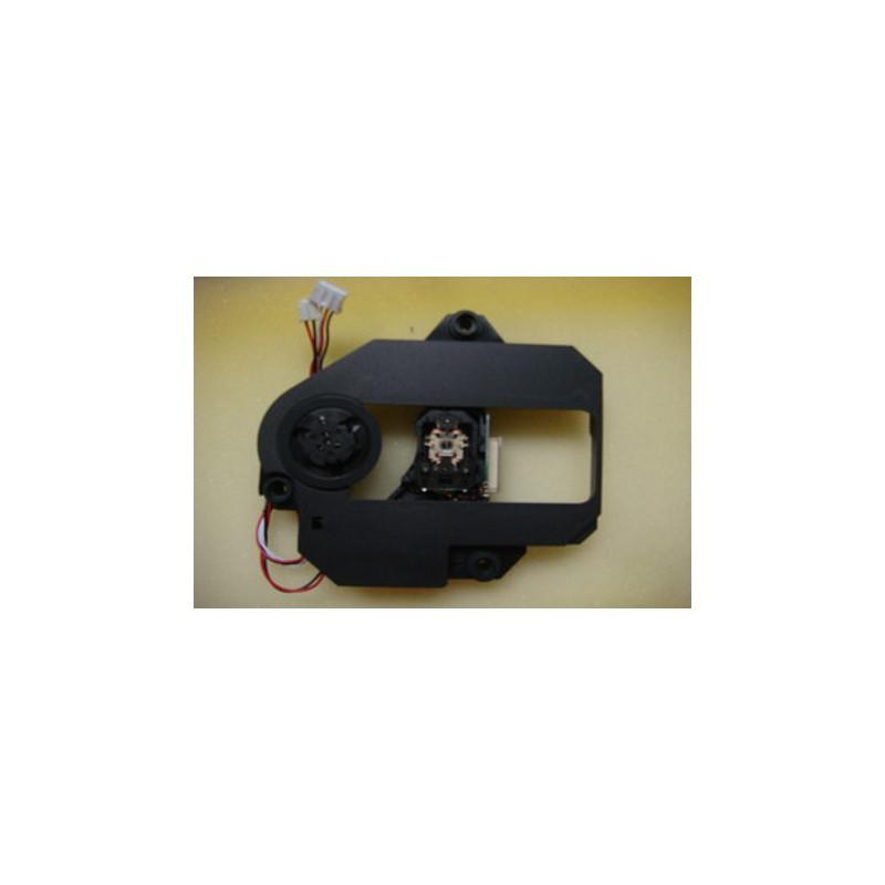 HOP-1200W-B meca