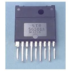STRS6301