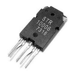 STR10006 PMC