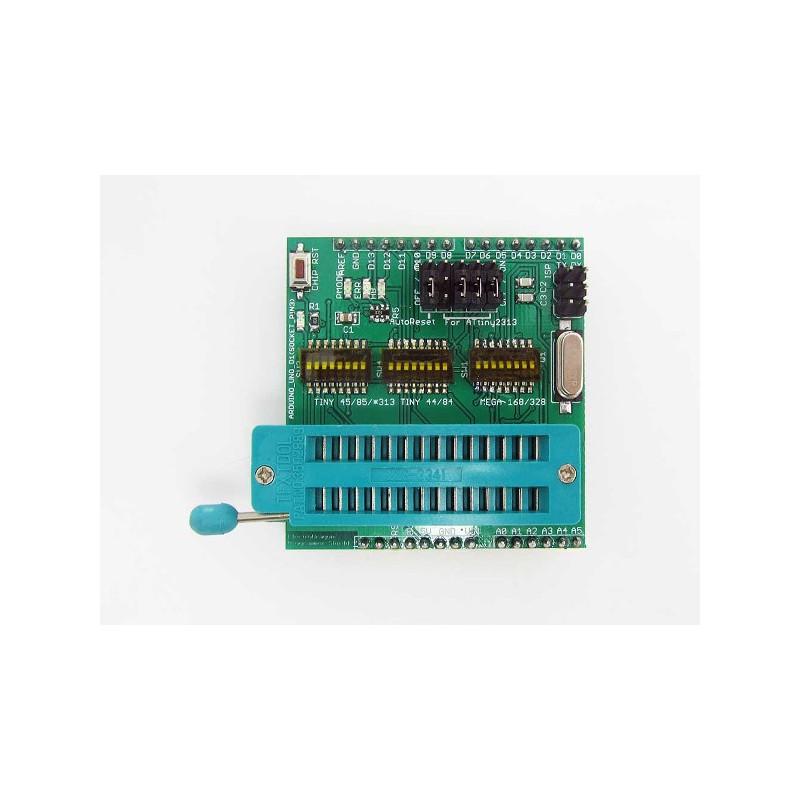 Arduino AVR programmer