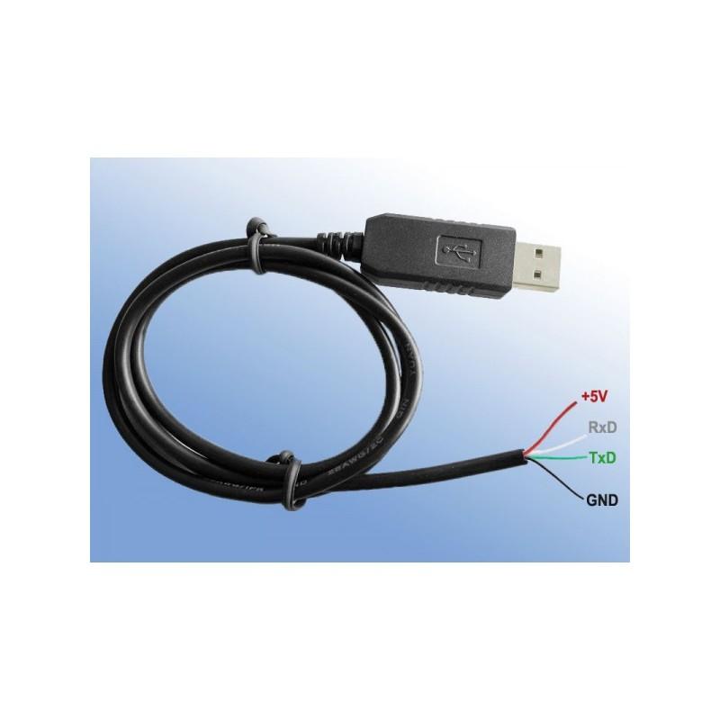 Pl2303HX Cables