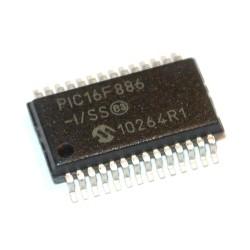 PIC16F886-I/SS