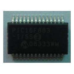 PIC16F883-I/SS