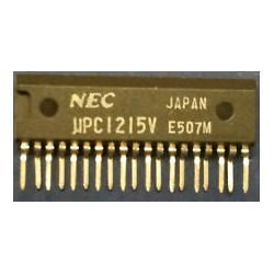UPC1215V