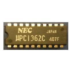 UPC1362C