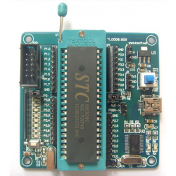 51 mini-MCU Learning Board