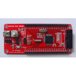 MSP430F147 Minimum System Core Board