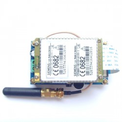 TC35 GSM module development board of GSM mobile phone dev