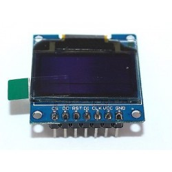 "0.96"" 128*64 OLED Display"