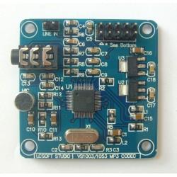 VS1053 MP3 Module...