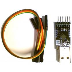 CP2102 USB-TTL
