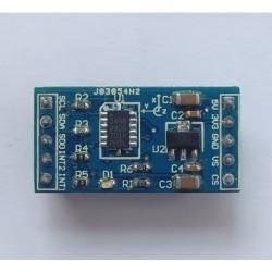 ADXL345 Sensor Accelerometer
