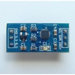 HMC5883L 3-Axis Digital Output