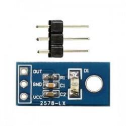 LX1972 Ambient light sensor