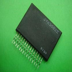 STK3082 III