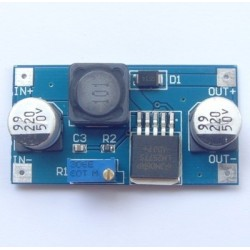 LM2577 DC-DC Converter Step-up Power Supply Module
