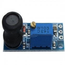 MC34063A positive voltage to negative voltage module inverter voltage module