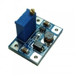 SX1308 step up voltage converter module
