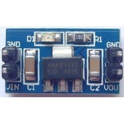 AMS1117 5V power module
