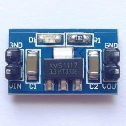 AMS1117 3.3V power module