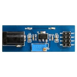 AMS1117-ADJ linear adjustable power module power regulator chip