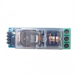12V 5A single channel relay Optical coupling isolation Original Omron G2R-1-E
