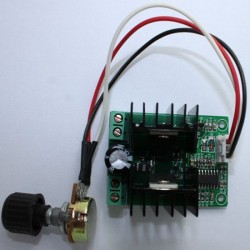 DC brush motor PWM speed DC motor motor pump control board