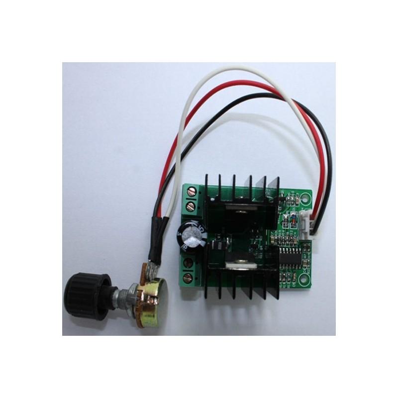 DC brush motor PWM speed DC motor motor pump control board