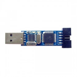 AVR JTAG USB Emulator Downloader