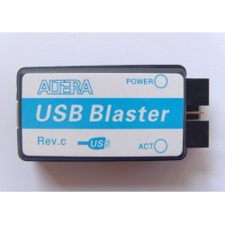 USB Blaster Altera CPLD/FPGA downloader