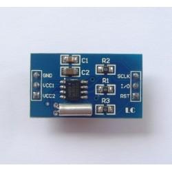 DS1302 clock module