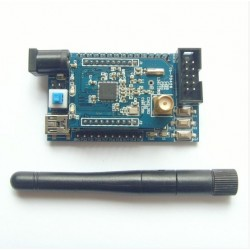 CC2530 ZigBee wireless development board & development kit