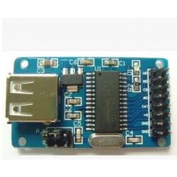 CH375B USB Module U Disk Module