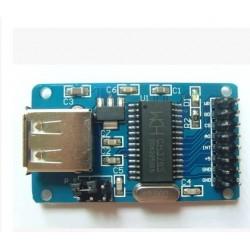 CH376 USB Module U Disk Module