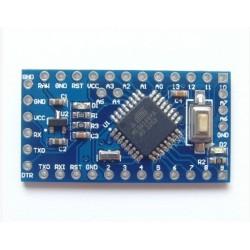 Arduino Pro Mini(c)  based modified ATmega168 AVR core board development board