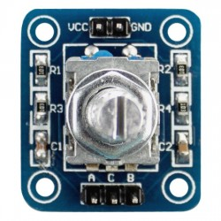 360° rotary encoder module for arduino encoding module