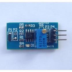 Speed Measuring Motor HALL IC Sensor Module Intelligent