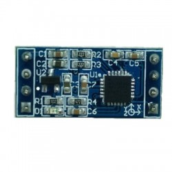 MPU9150 Nine shaft sensor module
