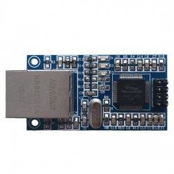 W5100 Ethernet network module compatible with Arduino