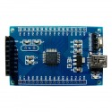 STM8S903K3T6 core board development board with I2C LCD port