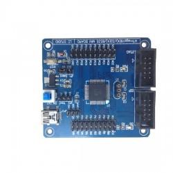 ATmega8535 mega8535 AVR Core Board Learning Board Development Board