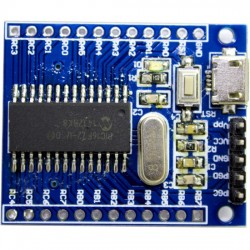 ATmega328 AVR Development Board Core Board Minimum System