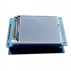 1.8 inch LCD SPI serial port module LCD support arduino