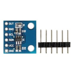 HX711 24 high precision AD sampling weighing sensor module
